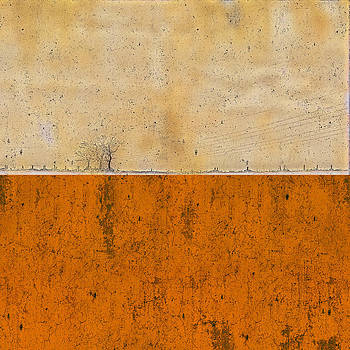 Stefan Kuhn - Concrete Landscape Two