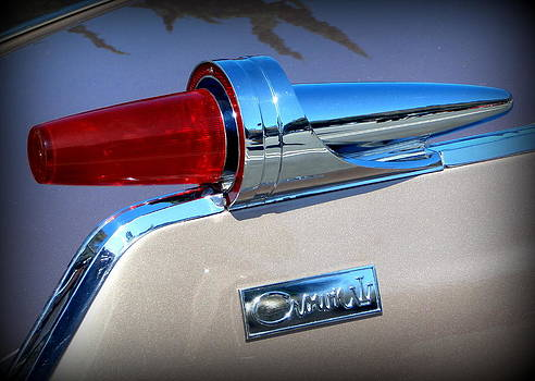 Karyn Robinson - Cool Tail Light