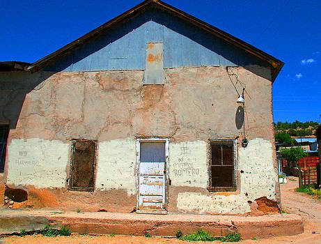 Elizabeth Rose - Cordova Building in Bright Color