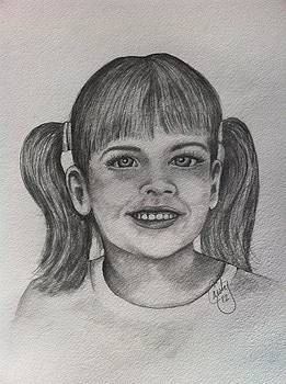 Corey's Sister by Cristy Crites