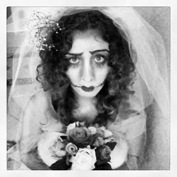 Corpse bride by Dani Pimenta