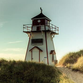 Matt Dobson - Cove Head Lighthouse II