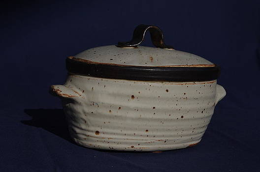 Covered Dish by Rick Ahlvers
