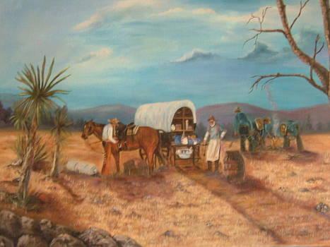 Cowboy Way by Jan Holman