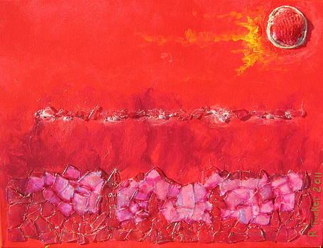 Cranberry Bog by Rick Tucker