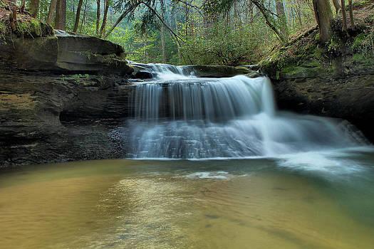 Matthew Winn - Creation Falls