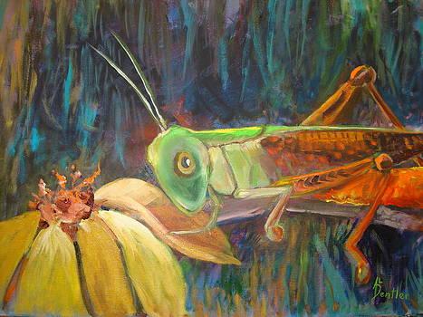 Critter Crunch by AnnE Dentler