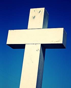 KayeCee Spain - Cross To Bear