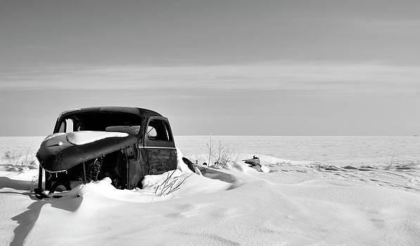 Wayne Stadler - Crushed Ice