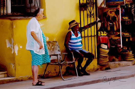 Cuba s lifestyle by Detlef Klahm