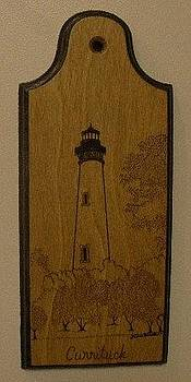 Currituck Lighthouse by Stan Shirk