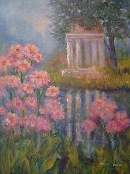 Cypress Gardens by Holly LaDue Ulrich