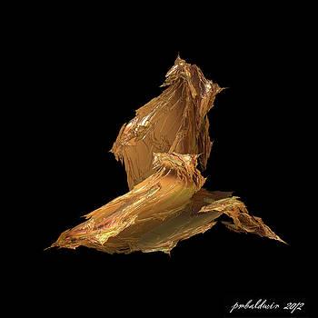 Dancer 5 by Patrice Baldwin