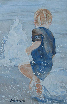 Jenny Armitage - Dances With Fountains