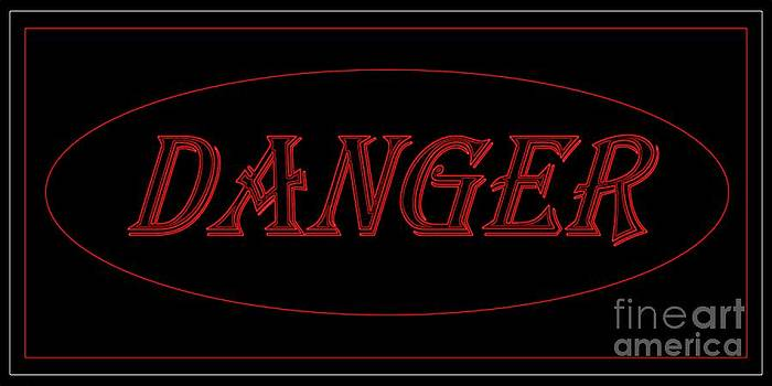 Dale   Ford - Danger