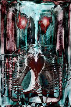 Linda Sannuti - Dark Heart