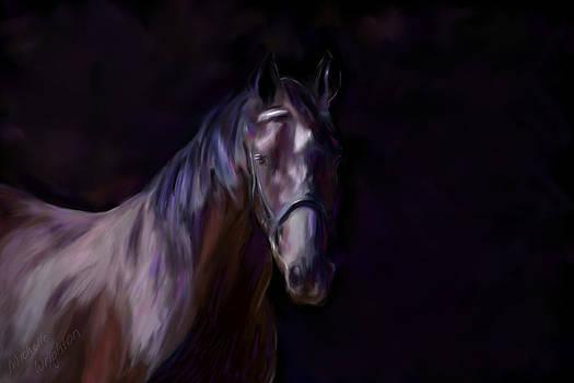 Michelle Wrighton - Dark Horse