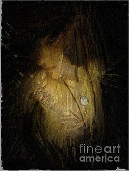 Dark Sounds for Dark Times... by Velitchka Sander