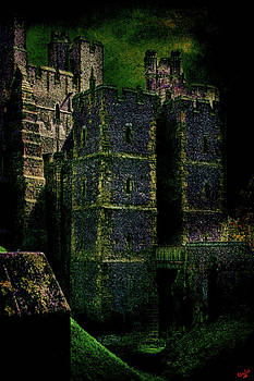 Chris Lord - Dark Towers