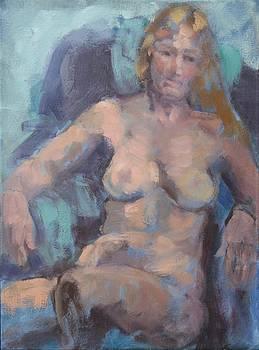 Darla by Pamela Rubinstein