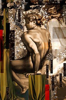 David et Julie by Karine Percheron-Daniels