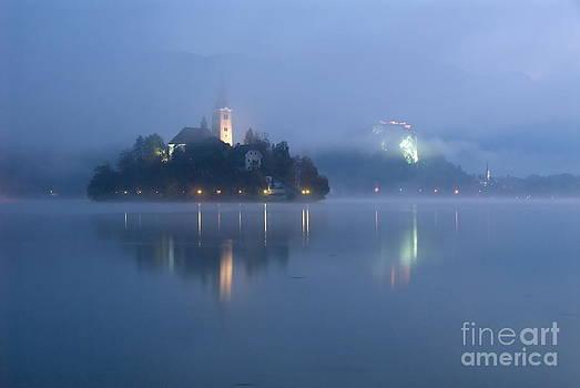 Dawn by Tomaz Kunst
