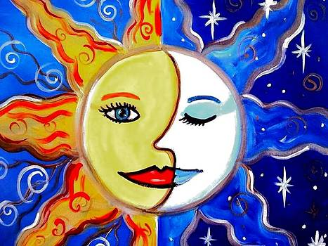 Day And Night by Karen Conine