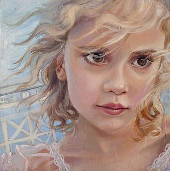 Daydream by Jami Childers
