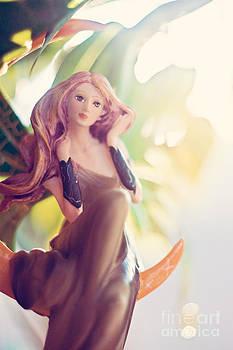 Daydreamer 2 by Angelina Cornidez