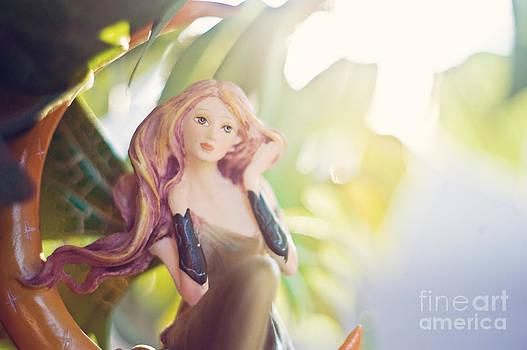 Daydreamer by Angelina Cornidez