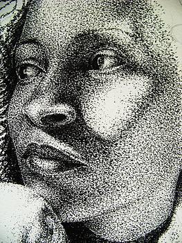 Daydreamin by Reginald Charles Adams