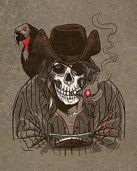 Dead Man by Michael Myers