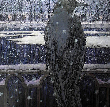 December by Aleksey Zuev