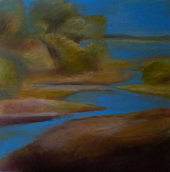 Delta by Robert Foss