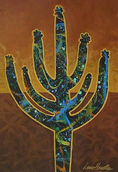 Desert Brown by Lance Headlee