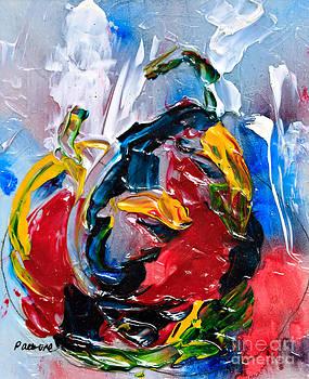 Detritus by Phil Albone