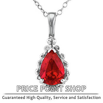 Diamond Pendent by Pricepointshop