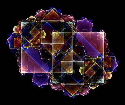 Dimensions by Karen Conine