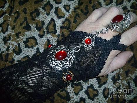 Sue Wild Rose - Diva Jewels