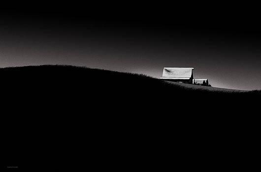 Divide Ridge by Ron Jones