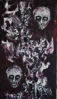 Divided by Katerina Apostolakou