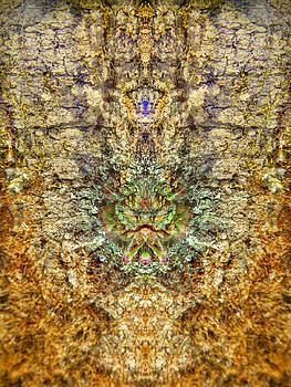 Divine Presence by Lynzi Wildheart