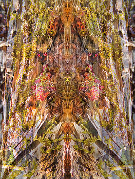 Divine Shrine by Lynzi Wildheart