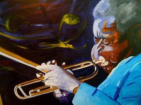 Dizzy by David Duerson