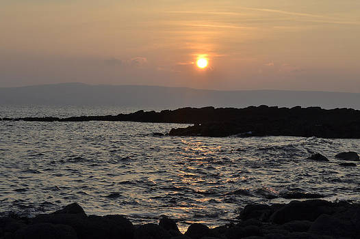 Donegal Evenings 3 by Richard Swarbrick