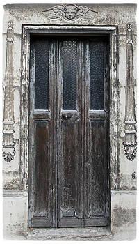 TONY GRIDER - Doorway to Eternity