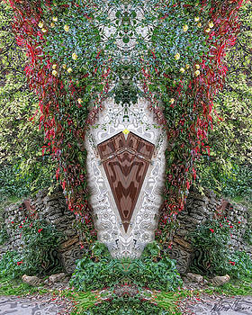 Diana Haronis - Doorway to Faeryland