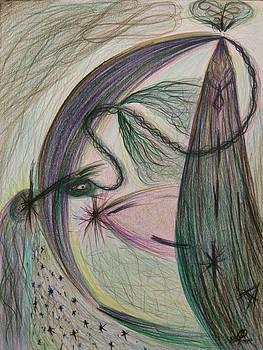 Dragon Power by Elena Soldatkina