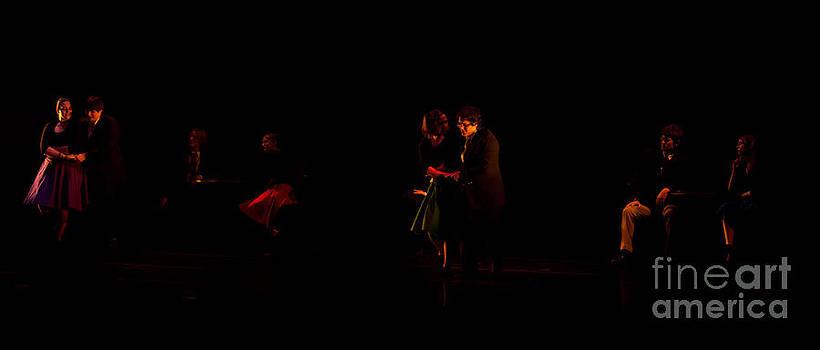Venura Herath - Drama of Life