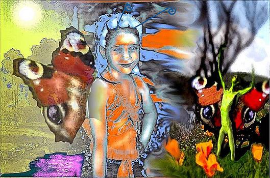 Dream 3 by Alexandros Koumpios